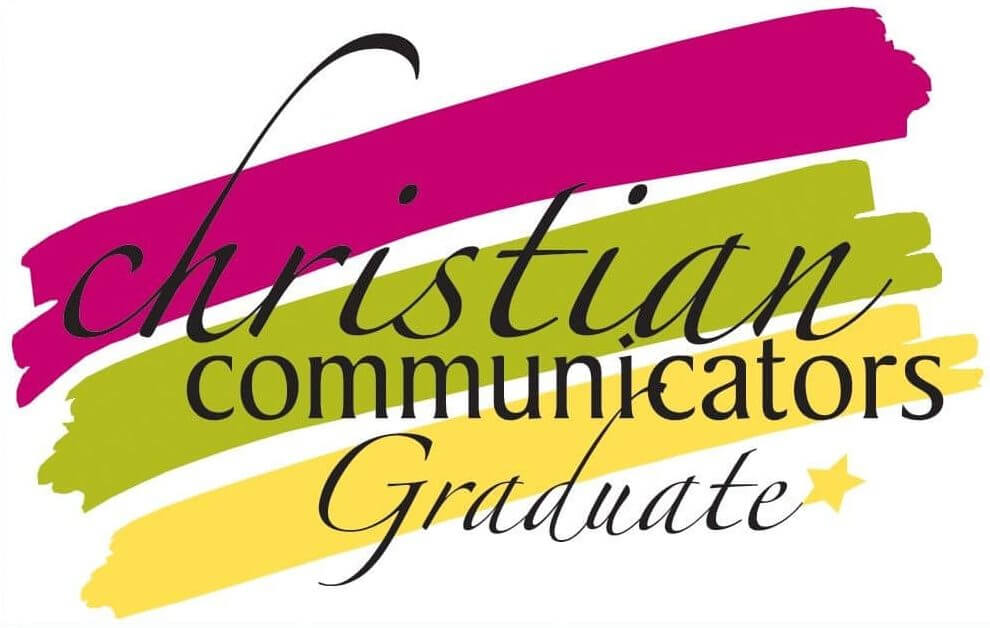 Christian Communicators Graduate Logo